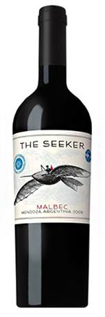 The Seeker Malbec
